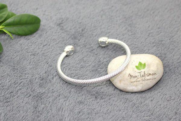 bracelet magnétique pour maigrir Mon-Talisman