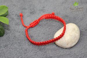 Bracelet tibétain bouddhiste