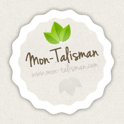 logo mon-talisman.com