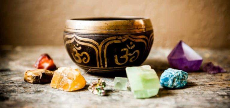 La lithothérapie : les pouvoirs extraordinaires des pierres