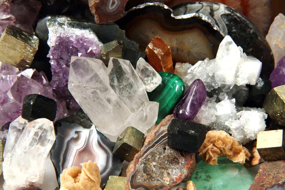 bienfaits des pierres en lithothérapie