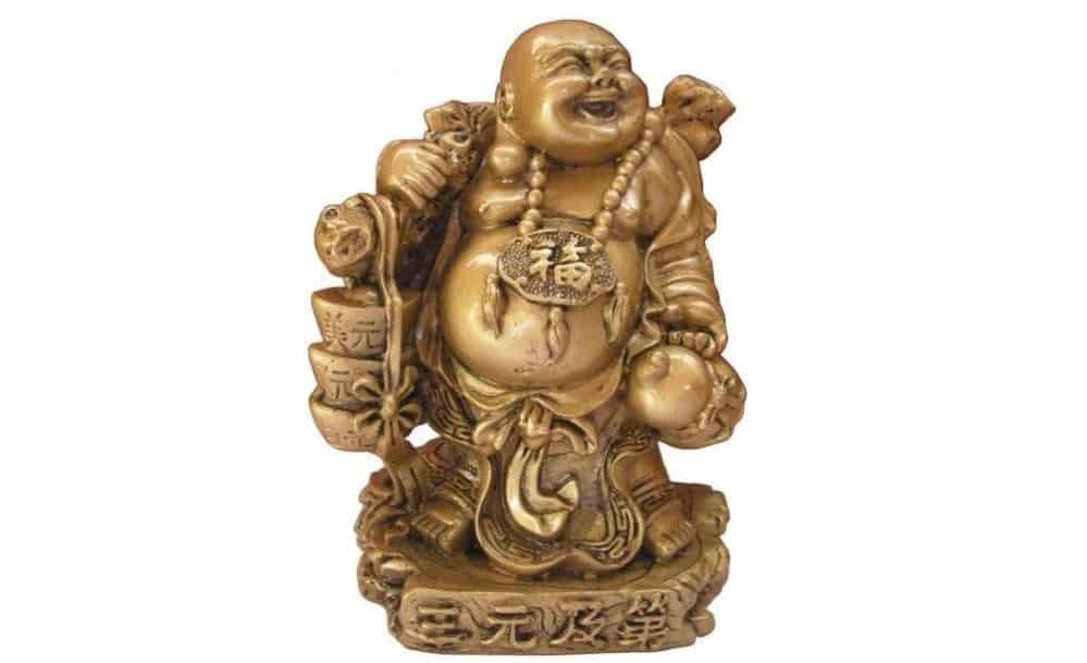 bouddha rieur voyageur