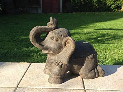 elephantJardin