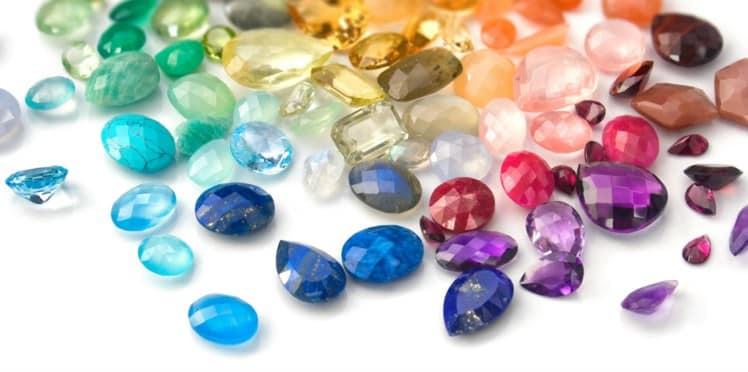 Pierres apaisantes : quelles sont les pierres qui calment ?