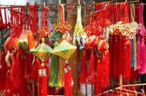 Porte-bonheurs chinois : notre sélection !