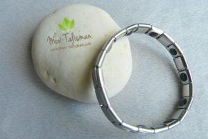 Bracelet magnétique pour homme