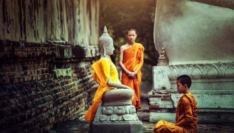 Bouddha : qui était-il vraiment ?