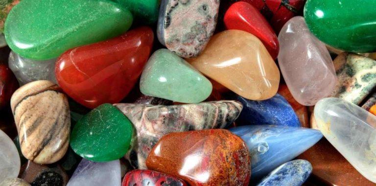 Top 10 des pierres de guérison qui soignent efficacement