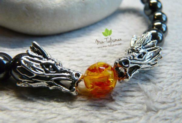 bracelet dragon 3
