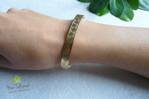 bracelet magnétique anti douleur 3