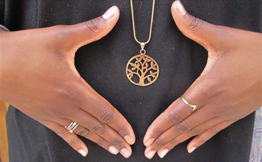 arbre de vie spirituel