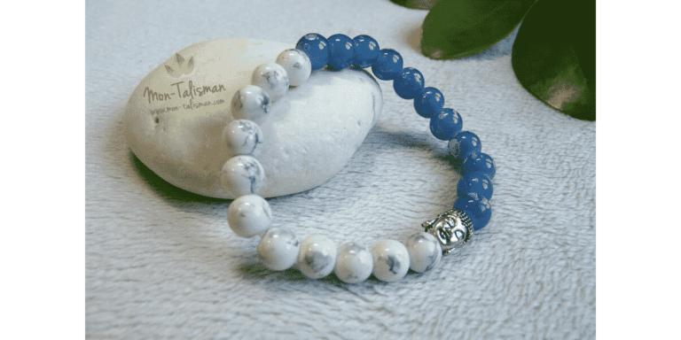 Bracelet bouddha signification