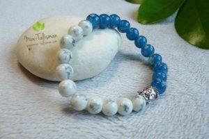Bracelet bouddhiste pour homme