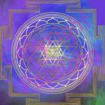 Le sri yantra : Qu'est-ce que c'est ? Explications