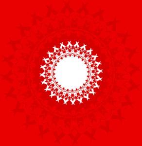 chakra rouge